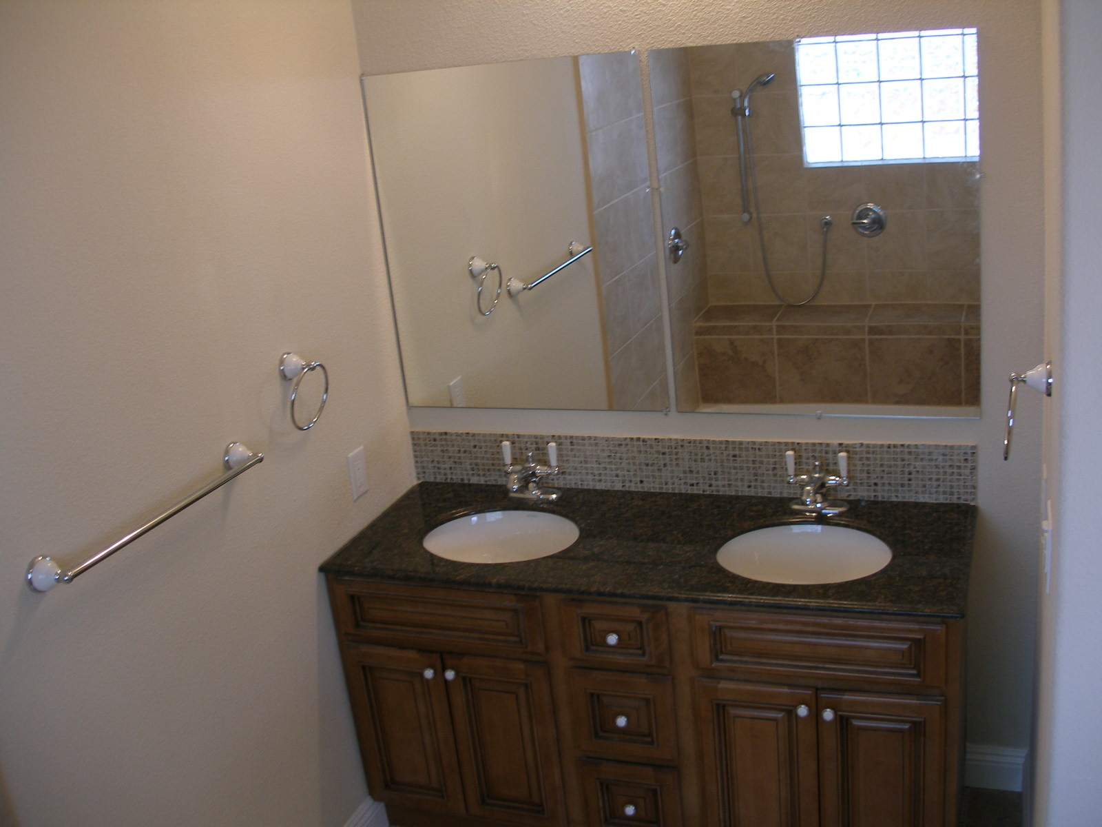 Bathroom Remodeling Brad T Jones Construction