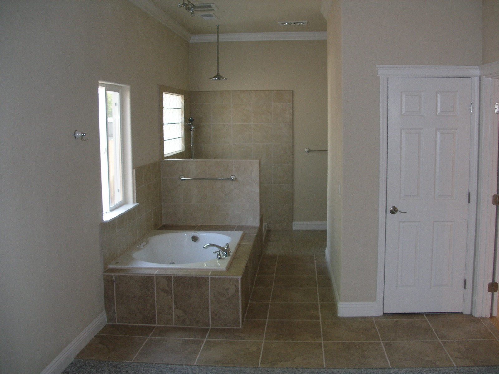 Gallery brad t jones construction for Do you need a permit to remodel a bathroom