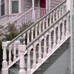 Alameda Stair Repair