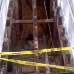Alameda Repair Stairs